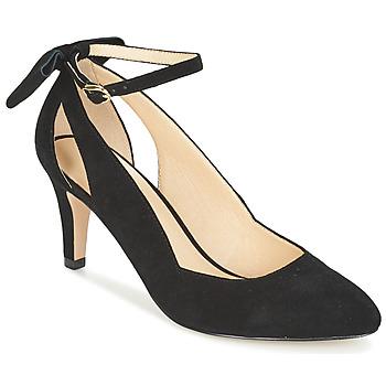 鞋子 女士 高跟鞋 André CITY 黑色