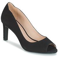 鞋子 女士 高跟鞋 André CECILIA 黑色