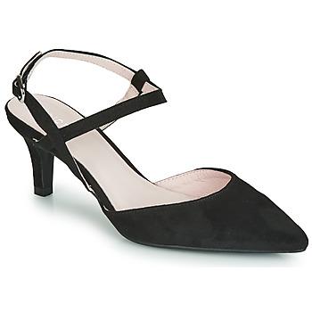 鞋子 女士 涼鞋 André COLIBRI 黑色