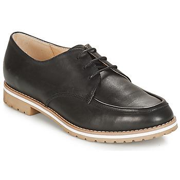 鞋子 女士 德比 André CHARLELIE 黑色