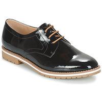 鞋子 女士 德比 André CICERON 黑色