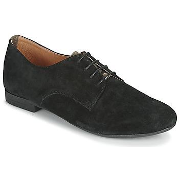 鞋子 女士 德比 André CAMARADE 黑色