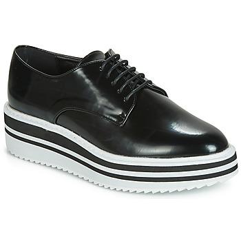鞋子 女士 德比 André ATTITUDE 黑色