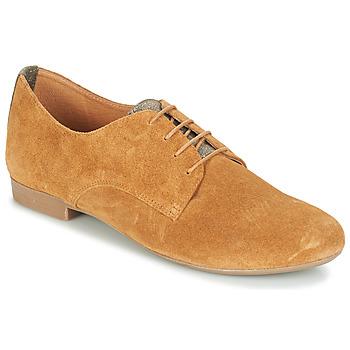 鞋子 女士 德比 André CAMARADE 棕色