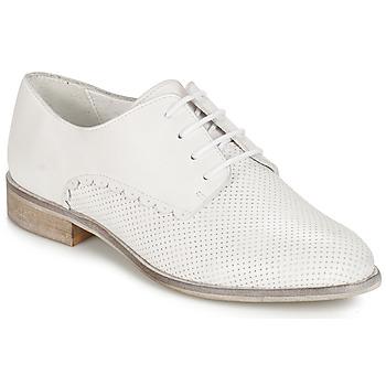 鞋子 女士 德比 André SENTIMENTAL 白色