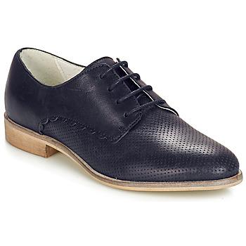 鞋子 女士 德比 André SENTIMENTAL 蓝色