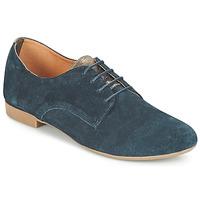 鞋子 女士 德比 André CAMARADE 蓝色