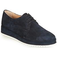 鞋子 女士 德比 André CRISS 海蓝色