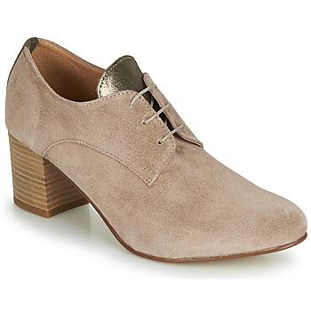 鞋子 女士 德比 André CORI 裸色