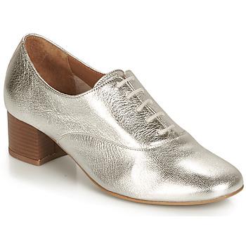 鞋子 女士 德比 André CASSIDY 银灰色