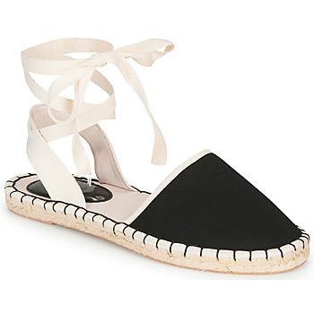 鞋子 女士 凉鞋 André ROSA 黑色
