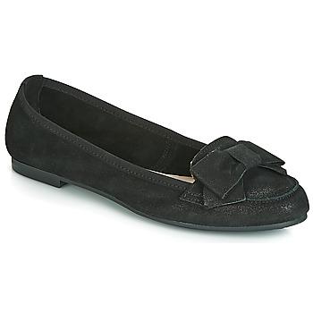 鞋子 女士 平底鞋 André CELIA 黑色