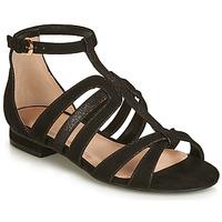 鞋子 女士 凉鞋 André CHYPRIUS 黑色