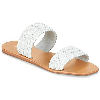 鞋子 女士 休闲凉拖/沙滩鞋 André CHUPA 白色