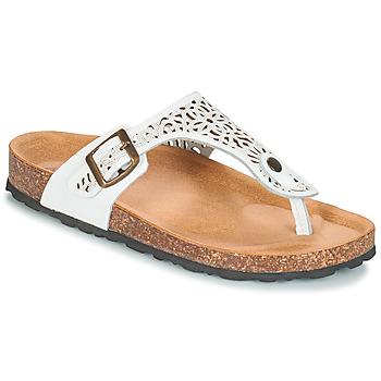 鞋子 女士 凉鞋 André RILA 白色