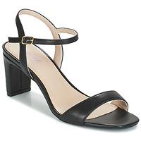 鞋子 女士 涼鞋 André CIGALE 黑色