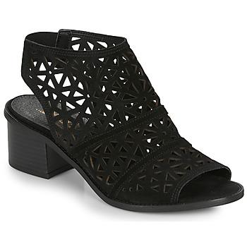 鞋子 女士 凉鞋 André CARIOCA 黑色