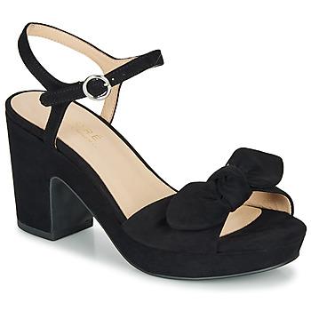 鞋子 女士 凉鞋 André SPRING 黑色