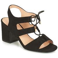 鞋子 女士 凉鞋 André STARLET 黑色