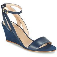 鞋子 女士 凉鞋 André SONATE 蓝色