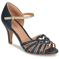 鞋子 女士 凉鞋 André CAGLIARI 海蓝色