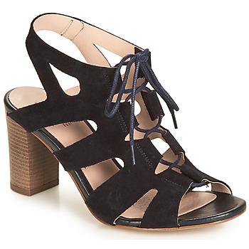 鞋子 女士 凉鞋 André ROMANESQUE 海蓝色
