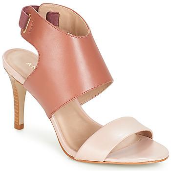 鞋子 女士 凉鞋 André CASSIOPE 玫瑰色