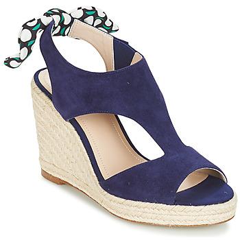 鞋子 女士 涼鞋 André SWING 藍色
