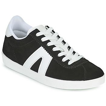 鞋子 女士 球鞋基本款 André SPRINTER 黑色