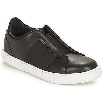 鞋子 女士 球鞋基本款 André AEROBIE 黑色