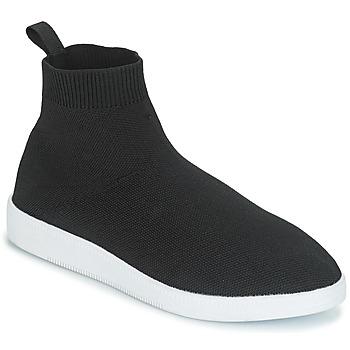 鞋子 女士 高帮鞋 André ATINA 黑色