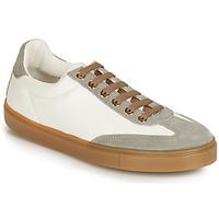 鞋子 女士 球鞋基本款 André ARDOISE 白色