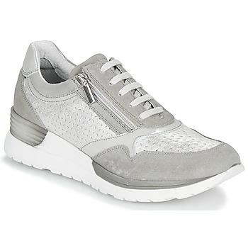 鞋子 女士 球鞋基本款 André ARLE 灰色