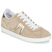 鞋子 女士 球鞋基本款 André SPRINTER 米色