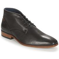 鞋子 男士 短筒靴 André EVORA 黑色