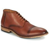 鞋子 男士 短筒靴 André MADO 棕色