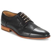 鞋子 男士 德比 André LIVING 黑色