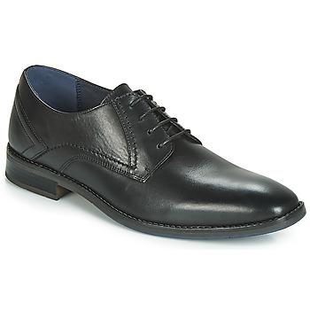 鞋子 男士 德比 André JOSS 黑色