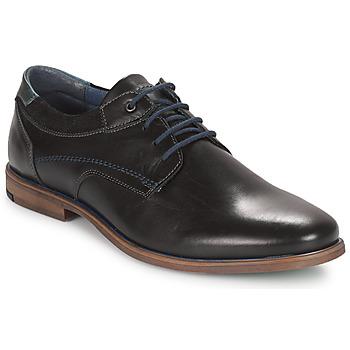 鞋子 男士 德比 André COYOTTE 黑色