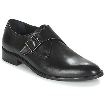 鞋子 男士 德比 André HOLDING 黑色