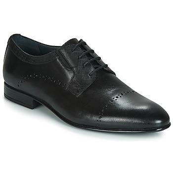 鞋子 男士 德比 André STANDING 黑色