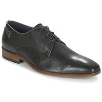 鞋子 男士 德比 André CASCADE 黑色