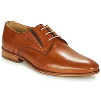 鞋子 男士 德比 André LIGURIA 棕色