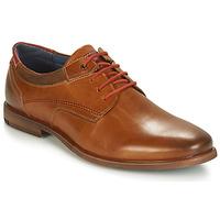 鞋子 男士 德比 André COYOTTE 棕色