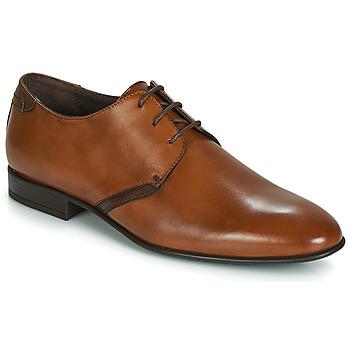 鞋子 男士 德比 André DIPLOMATE 棕色