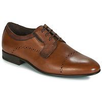 鞋子 男士 德比 André STANDING 棕色