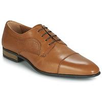 鞋子 男士 德比 André CITHARE 棕色