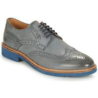鞋子 男士 德比 André FLOWER 灰色 / 蓝色
