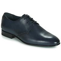鞋子 男士 德比 André DIPLOMATE 蓝色