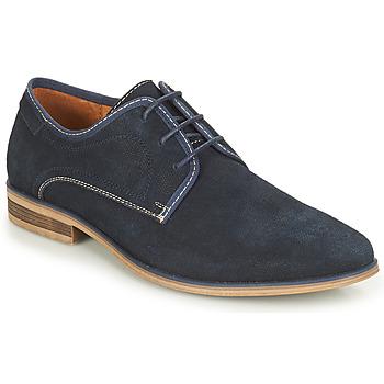 鞋子 男士 德比 André BALAGNE 蓝色